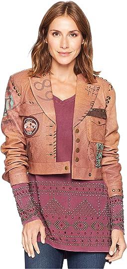 Wanderluster Jacket