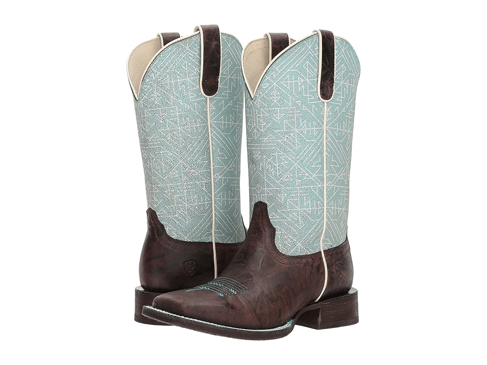 Ariat Circuit SavannaSelling fashionable and eye-catching shoes
