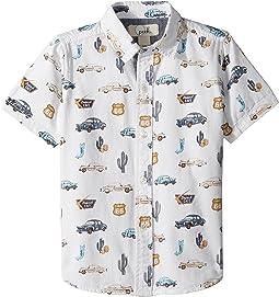 PEEK - Road Trip Shirt (Toddler/Little Kids/Big Kids)