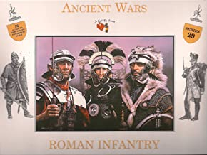 A Call To Arms 1/32 Ancient Wars Roman Infantry #