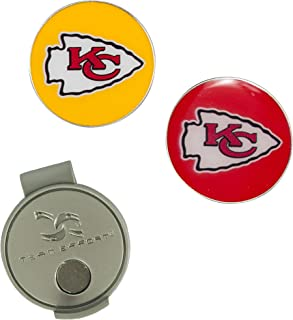 NFL Hat Clip & 2 Ball Markers