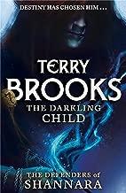 The Darkling Child: The Defenders of Shannara (English Edition)