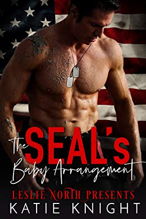 The SEAL's Baby Arrangement (English Edition)