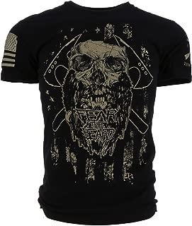 Fear The Beard III Men's T-Shirt