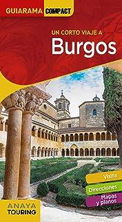 Burgos (GUIARAMA COMPACT - España