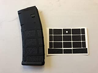Handleitgrips Gun Grip Tape Wrap for AR-15 Magpul P MAG 30 Round Magazine (Magazine NOT Included)