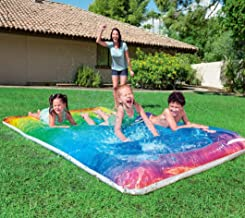 H2OGo! Rainbow Blobz Water Pad Blobzter 9'2