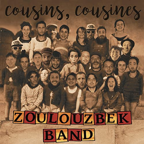 Allez Les Gars by Zoulouzbek Band on Amazon Music - Amazon.co.uk 8ceea96acd5