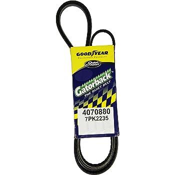 Continental OE Technology Series 4080952 8-Rib 95.2 Multi-V Belt