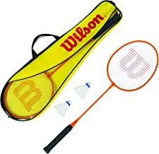 Wilson Badminton Gear Set
