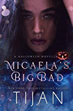Micaela's Big Bad: A Halloween Novella