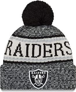 The Mass NFL 2019 On Field Sideline Sport Knit