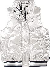 Nautica Girls' Puffer Vest