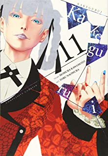 Kakegurui - Compulsive Gambler -, Vol. 11 (Kakegurui - Compulsive Gambler - (11))