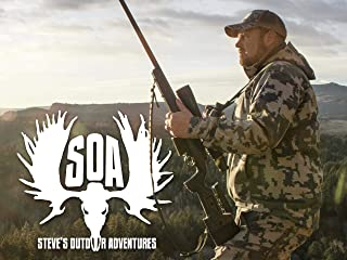 Steve's Outdoor Adventures TV - Season 12
