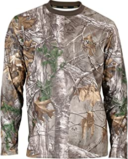 Rocky Men's Silent Hunter Long-Sleeve Performance Shirt