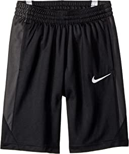 Nike Kids Dry Shorts Avalanche (Little Kids/Big Kids)