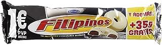 Mejor Chocolate Crunch Blanco de 2020 - Mejor valorados y revisados
