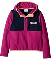 Columbia Kids Mountain Side Fleece Hoodie (Little Kids/Big Kids)