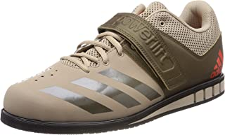 adidas powerlift.3.1 performance powerlift 3.1 chaussure d'haltérophilie blanche