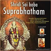 Shridi Sai Baba Suprabhatham