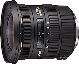 Sigma 10-20mm f/3.5 EX DC HSM ELD SLD Aspherical Super Wide Angle Lens for Canon Digital SLR Cameras