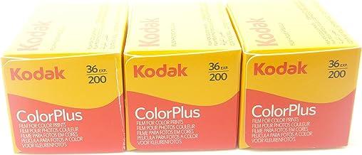 Mejor Kodak Gold 100
