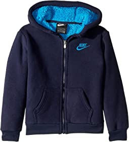 Futura Fleece Sherpa Full Zip (Toddler)