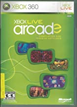 Best xbox live arcade xbox 360 Reviews