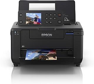 Epson PictureMate PM-520 Photo Printer,Black,One Size
