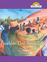 Parables That Jesus Told, Told by Garrison Keillor with Music by David Lindley