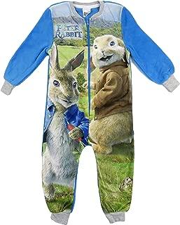 peter rabbit sleepsuit