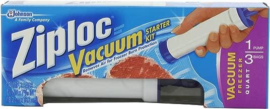 Best ziploc hand vacuum sealer Reviews
