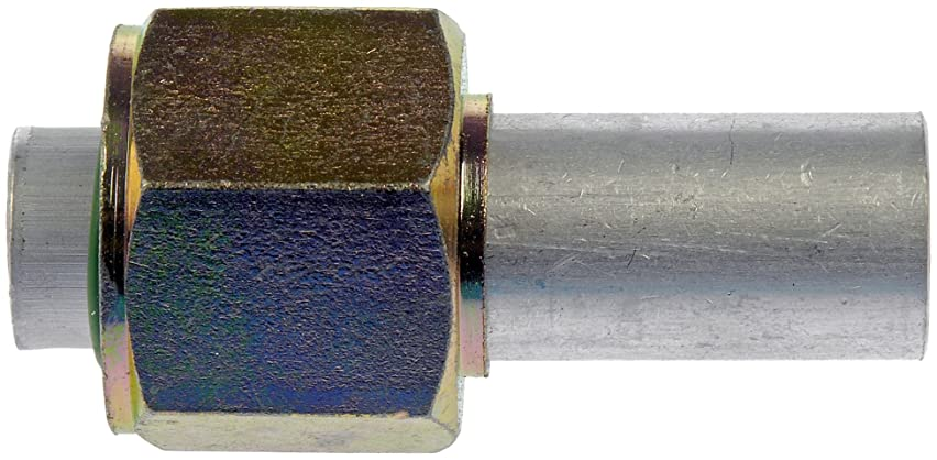 Dorman 800-964 Male External O-Ring Tube End with O-Ring