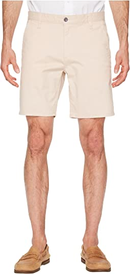 Dockers Premium - D2 Straight Fit Alpha Khaki Shorts