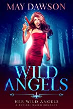 Wild Angels (Her Wild Angels Book 1)