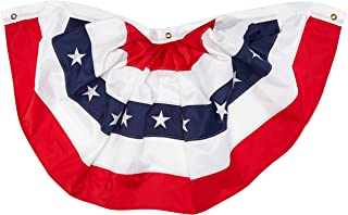 Best fourth of july bunting flags Reviews
