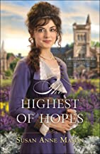 The Highest of Hopes (Canadian Crossings Book #2)