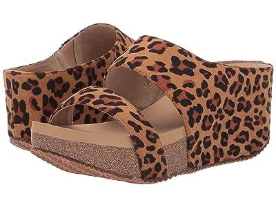 VOLATILE Chic (Tan/Leopard) Women