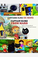 CAPITAINE KURO DE MARS: Captain Kuro From Mars (French Edition) Kindle Edition
