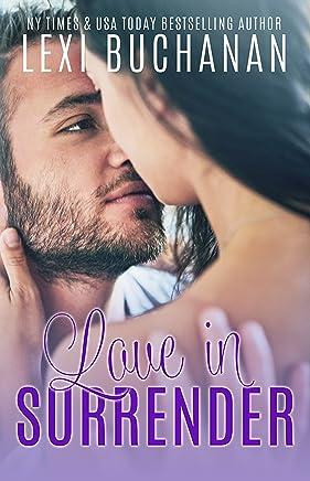 Love in Surrender (De La Fuente Family Book 8) (English Edition)