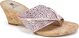 WHITE MOUNTAIN Shoes Alexandria Women's Sandal
