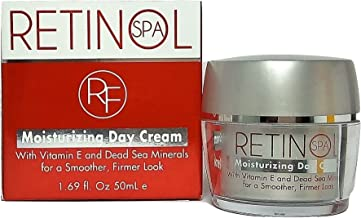 Best retinol spa day cream Reviews