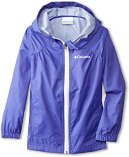 Columbia Kids - Switchback™ Rain Jacket (Little Kids/Big Kids)
