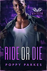 Ride or Die : A Younger Man/Curvy Older Woman Romance (Men of Valor MC) Kindle Edition