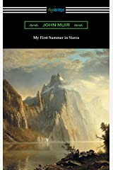 My First Summer in Sierra Kindle Edition