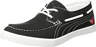 Puma Men's Ferry IDP Boat Shoes