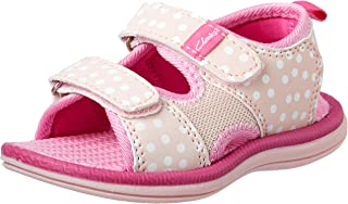 Clarks Girls' Frida Fashion Sandals