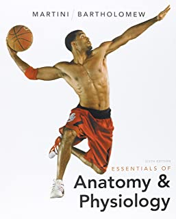 Essentials of Anatomy & Physiology and Essentials of Interactive Physiology 10-System Suite CD-ROM (6th Edition)