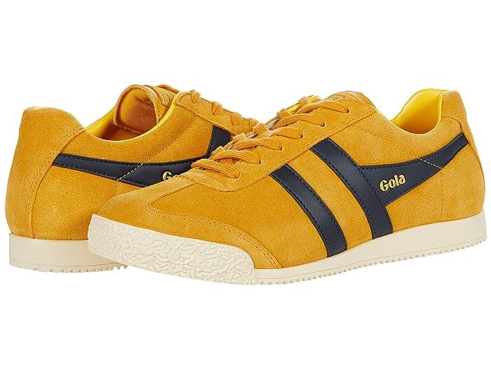 70s Shoes, Platforms, Boots, Heels | 1970s Shoes Gola Harrier $95.00 AT vintagedancer.com